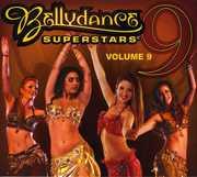 Bellydance Superstar 9 /  Various