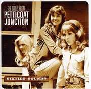 Girls from Petticoat Junction: Sixties Sounds /  Various