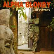 Jah Victory [Import]