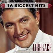 16 Biggest Hits , Liberace