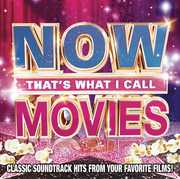 Now That's What I Call Movies /  Various , Various Artist