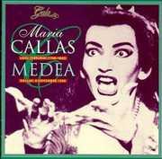 Cherubini: Medea , Nicola Rescigno