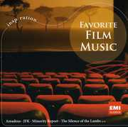 Favorite Film Music