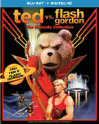 Ted Vs Flash Gordon: Ultimate Collection