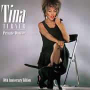 Private Dancer: 30th Anniversary Edition , Tina Turner