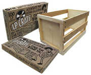Crate Farm KTPF1223 LP Crate (Unassembled)