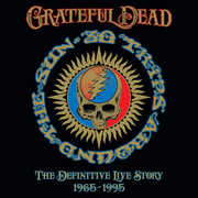 30 Trips Around the Sun the Definitive Live Story , The Grateful Dead