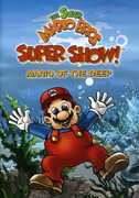 Super Mario Bros: Mario of the Deep