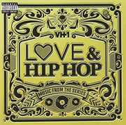 VH1 Love & Hip Hop: Music from the Series /  Var