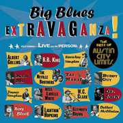 Big Blues Extravaganza: Best of Austin City Limits , Big Blues Extravaganza: Best of Austin City Limits