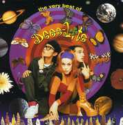 Very Best of Deee-Lite , Deee-Lite