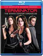 Terminator: Sarah Connor Chronicles - Comp Second