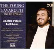 Puccini: La Bohéme , Luciano Pavarotti