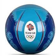 Team GB Football (Cyan/ White/ Red/ Collegiate) (Uk)
