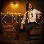 Brazilian Nights , Kenny G