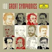 100 Great Symphonies /  Various