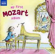 My First Mozart Album /  Various , My First Mozart Album / Various