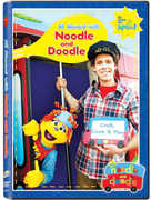 Noodle and Doodle: All Aboard with Noodle and Doodle