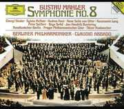 Mahler: Symphonie No.8 , Berlin Philharmonic Orchestra