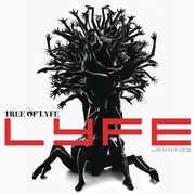 Tree of Lyfe , Lyfe Jennings