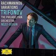 Rachmaninoff Variations