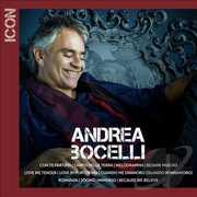 Icon , Andrea Bocelli