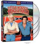 Dukes of Hazzard: Season 6