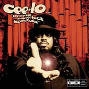 Cee-Lo Green & His Perfect Imperfections , Cee-Lo