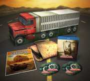 Texas Chain Saw Massacre: 40th Anniversary Black
