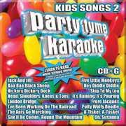 Party Tyme Karaoke: Kids Songs 2 /  Various