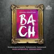 Johann Sebastian Bach Brandenburg Concertos