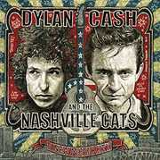 Dylan, Cash & the Nashville Cats: A New Music City , Various Artists