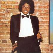Off the Wall [Import] , Michael Jackson