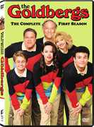 Goldbergs: The Complete First Season
