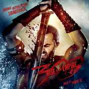 300: Rise of An Empire - O.S.T. , Junkie XL