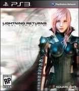 Final Fantasy Xiii: Lightning Ret