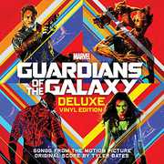 Guardians of the Galaxy /  O.S.T. , Tyler Bates