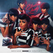 Electric Lady , Janelle Monae