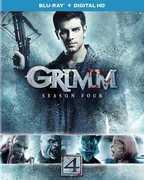 Grimm: Season Four
