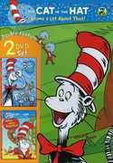 The Cat in the Hat Knows a Lot About That!: Wings and Things/ Miles and Miles of Reptiles!
