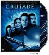 Crusade: Complete Series