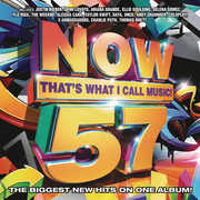 Now 57: That's What I Call Music , Various Artists