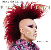 Evolution: The Hits , Dead or Alive