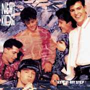 Step By Step , New Kids on the Block / Nkotb