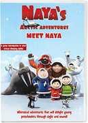Meet Naya: Naya's Artic Adventure