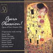Opera Obsession! - Opera d'Oro's Greatest Hits