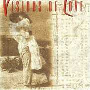 Visions of Love , Jim Brickman