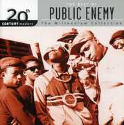 20th Century Masters: Millennium Collection , Public Enemy