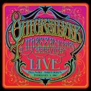 Fillmore Auditorium - February 5, 1967 , Quicksilver Messenger Service