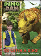 Dino Dan: To Catch a Dino!